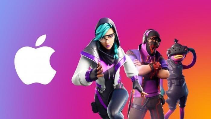 微软高管在审判的第三天作了支持Epic的证词:苹果还排除了我们的游戏服务