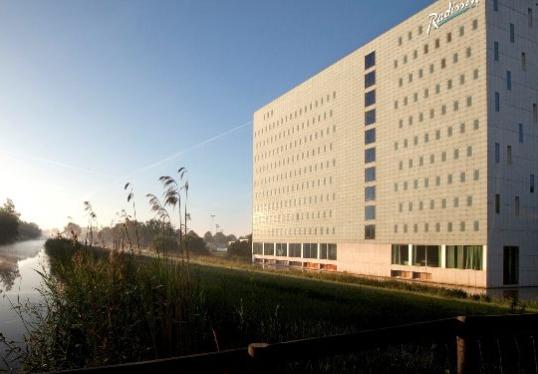 Cycas开设两家公寓式酒店,助力比荷卢经济联盟增长