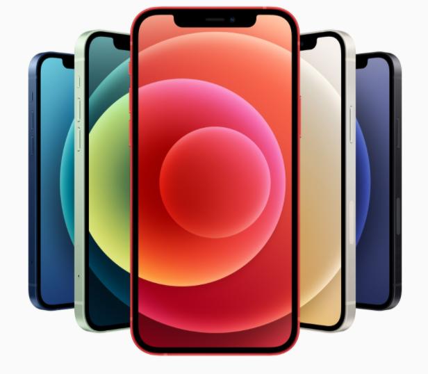 苹果将放弃高通芯片,在2023年发布自己的iPhone 5G调制解调器