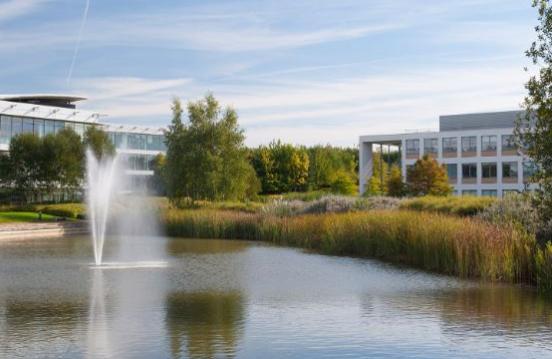 玛格达琳学院出售40%的牛津科技园