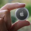Apple AirTag被黑客入侵并重新编程