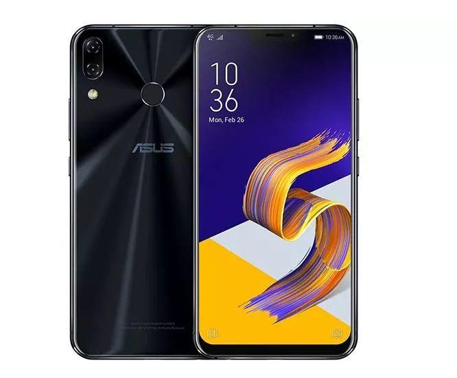 华硕Zenfone 8将比iPhone 12 mini便宜得多