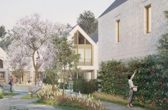 阿帕奇资本启动18亿欧元英国住房平台