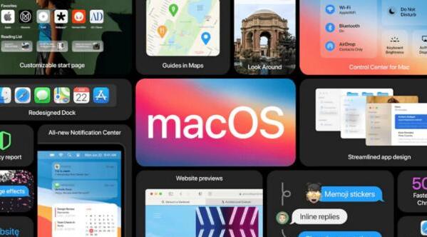 苹果发布iOS 14.6、iPadOS、watchOS和macOS的新Beta版本