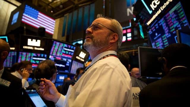 自金融危机以来,美国CPI增长最快,市场继续看涨通货膨胀