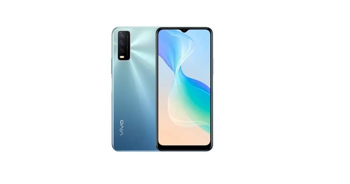 配备4910mAh电池和6.58英寸显示屏的Vivo Y76s 5G已通过TENAA认证,预计很快就会发布