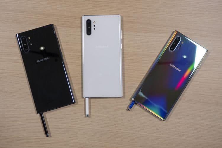 为什么现在该告别三星Galaxy Note系列了