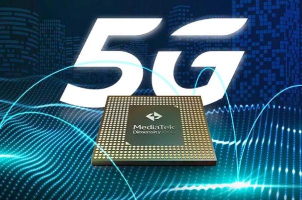 联发科宣布推出具有5G功能的Dimensity 900处理器