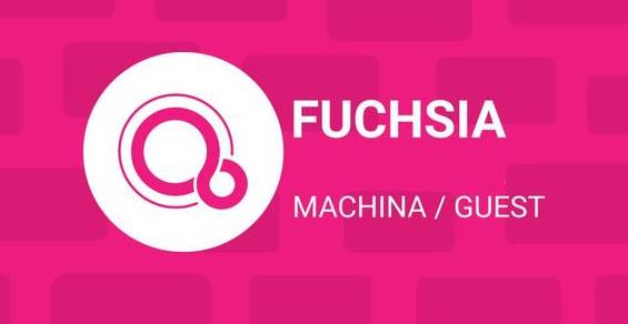 互联网信息:三星Fuchsia OS是谷歌的操作系统