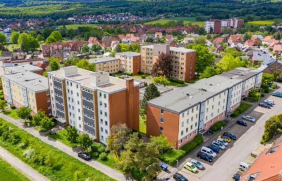 Patrizia出售德国Resi产品组合