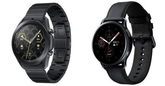 三星Galaxy Watch 4将通过用户界面重塑穿戴操作系统