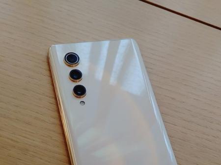LG向其自己的员工出售Rollable和Velvet 2 Pro