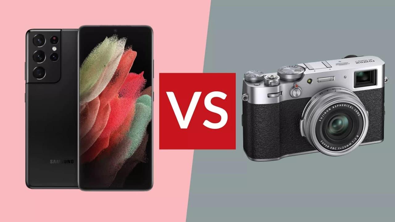 袖珍相机就一定比手机相机好吗?