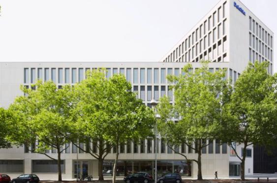 联合投资收购汉诺威办公楼