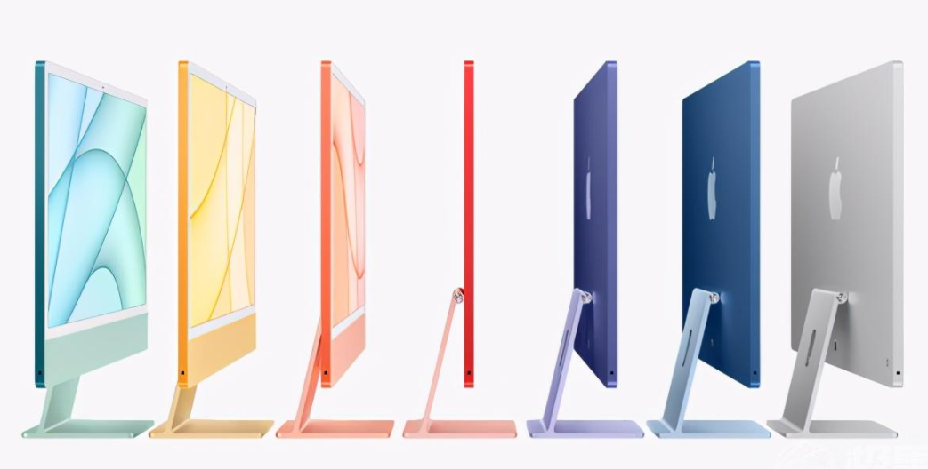 配备M1的新款iMac和iPad Pro将于5月21日上市