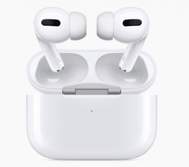 苹果AirPods耳机不支持无损音频