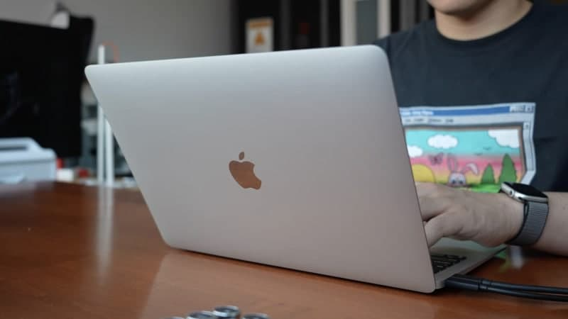 供应问题给2021年MacBook Pro更新的可用性蒙上了阴影
