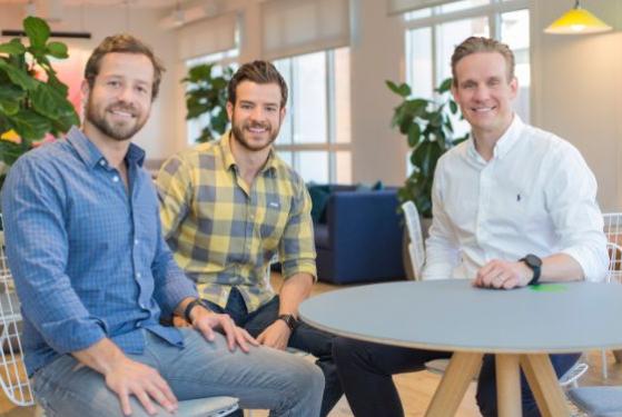 Kodit.io收购了欧洲首家以房租形式拥有的初创公司Lucas