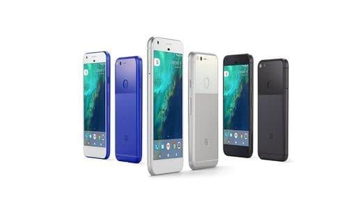 Google Pixel 6和像素可折叠出现在安卓12中