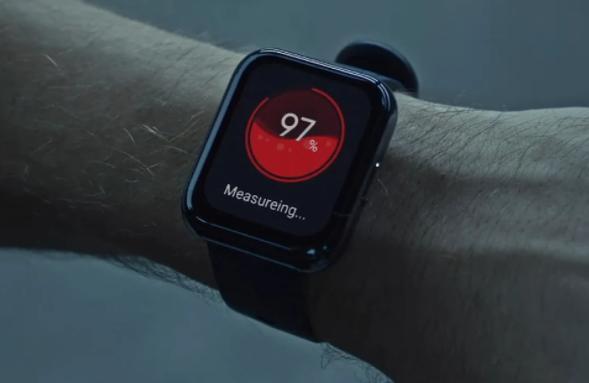 Realme推出的Watch 2 Pro带有GPS支持,续航时间为两周