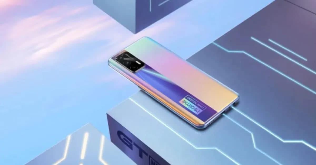 Realme X7 Max、印度首款手机Dimensity 1200和Realme智能电视4K将于5月31日在印度推出