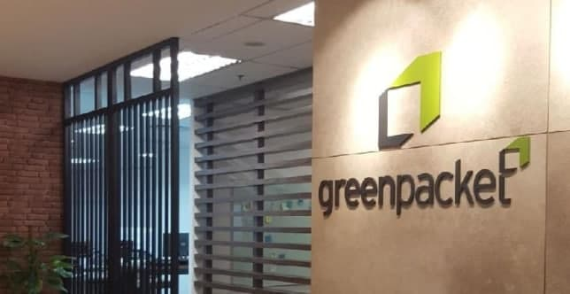 绿驰通讯科技公司扭转乾坤,由亏变盈:第一季度净利润1881万