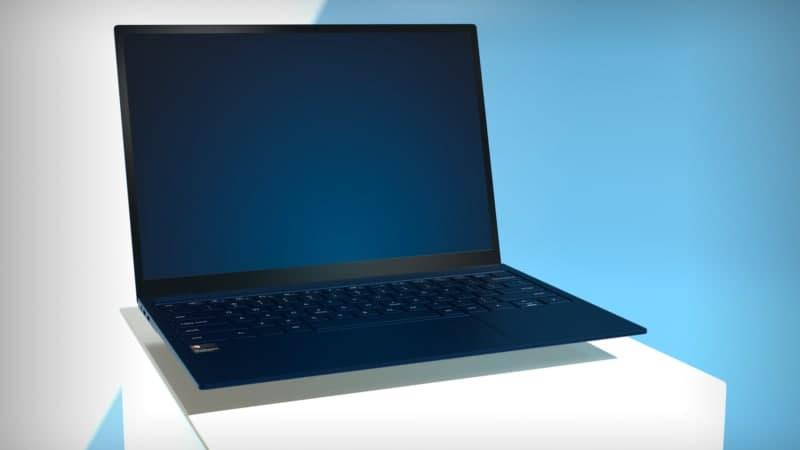 高通公司发布了骁龙7c第2代个人电脑,可以随时连接