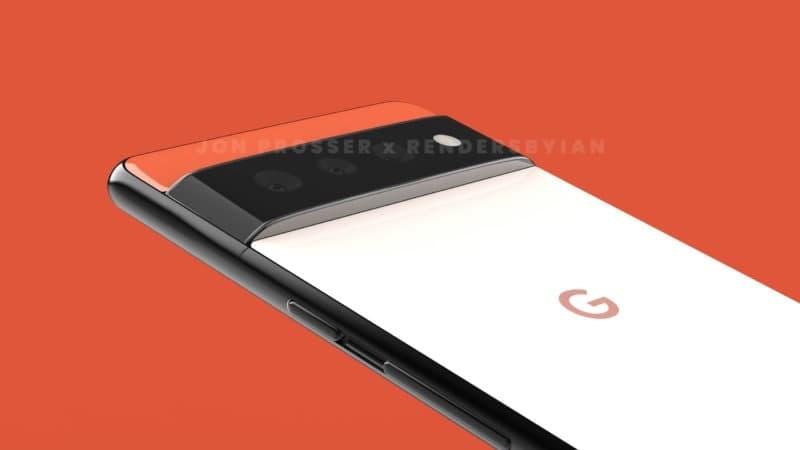 最新的Google Pixel 6和5a谣言透露规格、价格等。