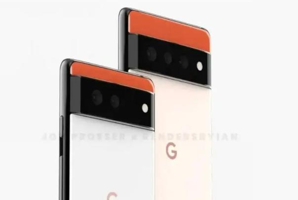 谷歌Pixel 6 Pro的Whitechapel芯片组将与Snapdragon 870一样好