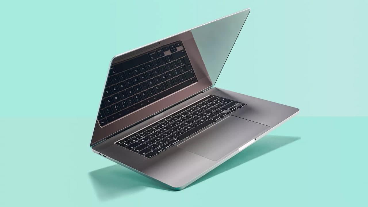 新款MacBook  Pro  M1X的漏液是我们一直在等待的专业笔记本电脑