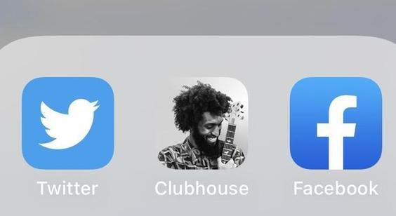 Clubhouse Android应用程序在短时间内达到了100万次下载