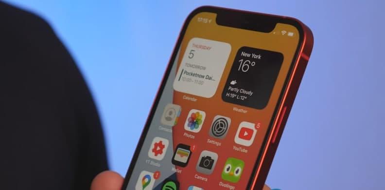 未来iPhone的显示屏可能会更薄更强