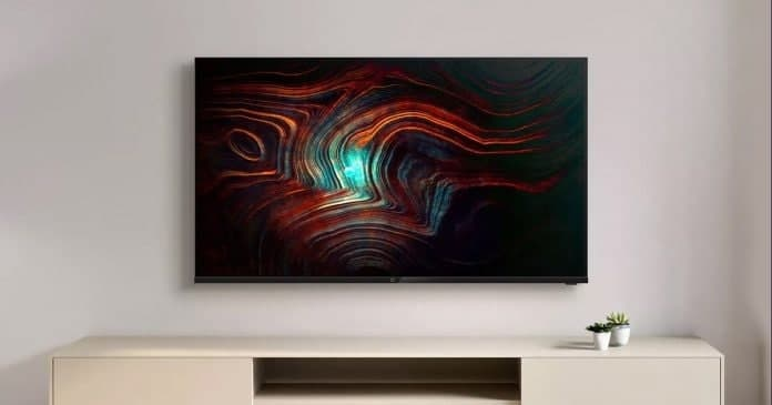 OnePlus U1S带电视摄像头的LED电视系列将在印度推出,主要规格泄露