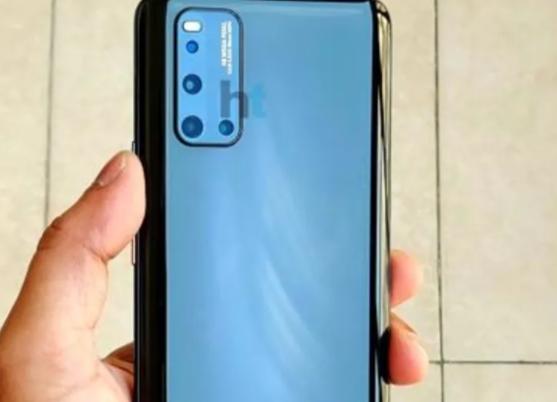 iQOO Z3 5G将于下月在印度推出