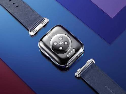 Oppo即将推出的新型智能手表