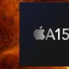 iPhone 13:A15芯片今天开始生产