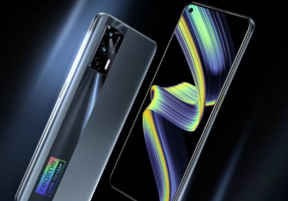 Realme X7 Max 5G 关键细节在发布前公布