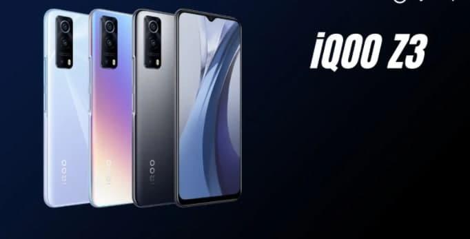 IQOO将在印度推出首款搭载骁龙768G的手机