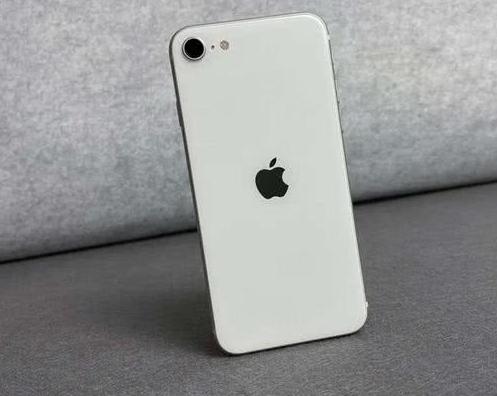 iPhone SE比大多数基于Android的手机都快