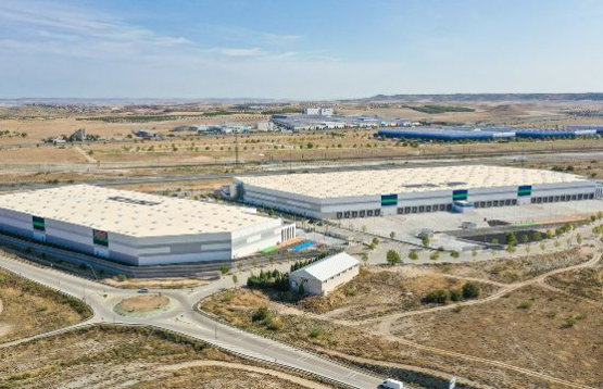 霸菱以4,060 万欧元 (ES)出售Ontigola Logistics