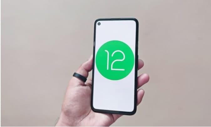 Android  12不允许第三方应用程序自定义共享表