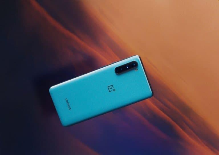 OnePlus Nord CE  5G正式确认将于6月10日发布