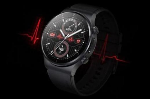 华为Watch 3和Watch 3 Pro正式发布