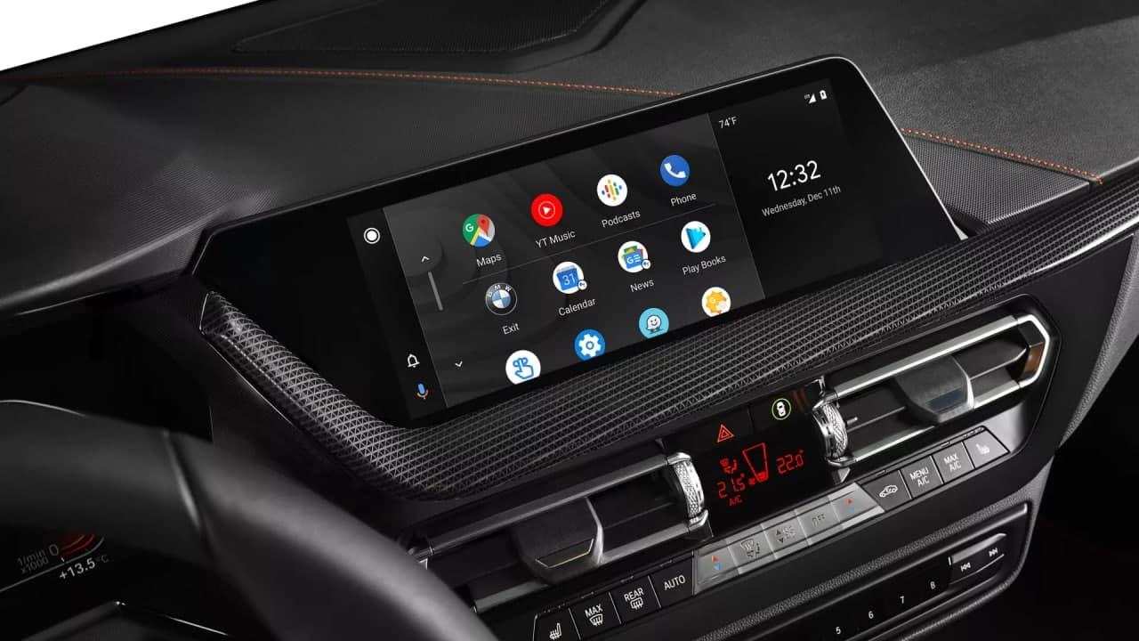 安卓汽车和谷歌地图刚刚经历了重大的用户界面更新。会出现在你的车上吗?