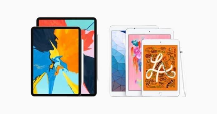 带MagSafe和玻璃后盖的苹果iPad  Pro将于2022年上市