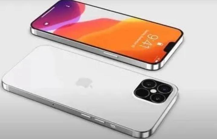苹果iPhone 13配备1TB内部存储