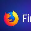 Firefox 89已发布适用于Windows、macOS和Linux平台的更新