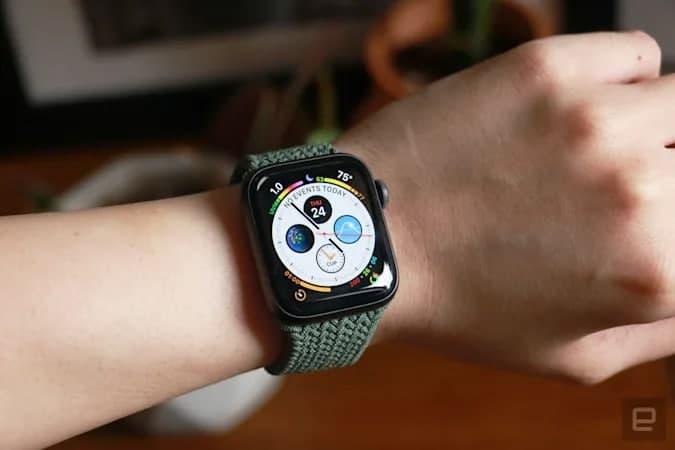 "WatchOS 8应用程序""泄漏""暗示更独立的Apple Watch"