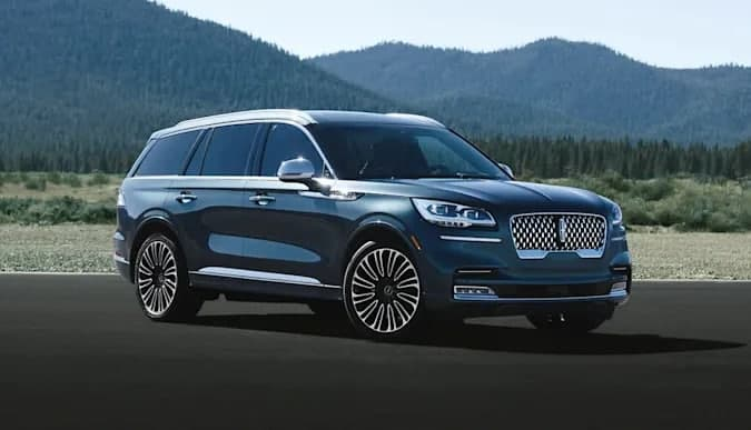 林肯是最新一家承诺到2030年推出全电动车型的汽车制造商