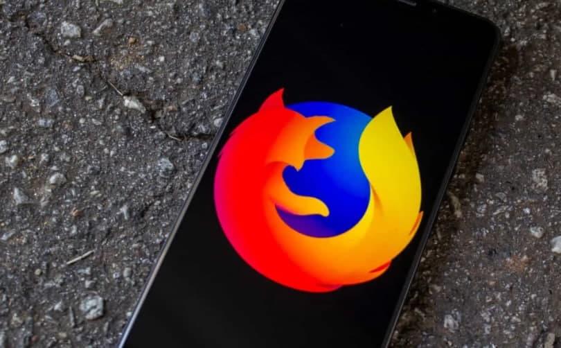 互联网信息:Mozilla Firefox Lite浏览器已成为过去